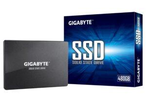 Hard Disk Drives - SSD