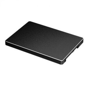 Simplecom SA102 NGFF M.2 (B Key) to 7mm 2.5' SATA Converter Enclosure Aluminium