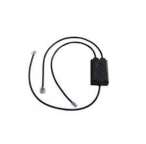 Fanvil EHS20 Electronic Hook Switch (EHS) Adapter - Jabra Only. For EPOS l Sennheiser use IPF-SENN-EHS