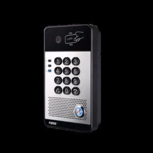 Fanvil i30 Indoor Video Door Phone - HD Camera, RFID + PIN Access Control *** (GDS3710)