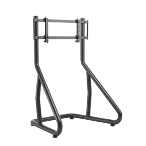 Brateck Single Monitor Stand Get the Perfect Viewing in the Game Fit Screen Size 32'-55'  up to 50kg