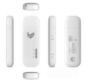 Telstra Pre-Paid 4GX USB + WIFI Plus - DEVICE, SIM+3GB DATA, Data-free sports streaming, Share up to 5 WI-FI enabled devices,