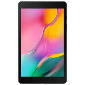 Samsung Galaxy Tab A 8.0 32GB Wi-Fi Black - Samsung Tab with 8' Display, Quad Core Processor, 2GB RAM, 32GB Memory, 8MP Camera, WiFi, 5100 mAh Battery