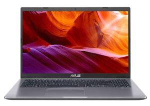 Asus D509DA 15.6' HD AMD Ryzen 5 3500U 8GB 512GB SSD WIN10 HOME AMD Radeon Vega 8 Graphics 1.9kg 1YR WTY W10H AMD Notebook (D509DA-BR208T)