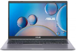 Asus D515DA 15.6' FHD AMD 5-3500 8GB 512GB SSD WIN10 PRO Radeon Vega 8 Graphics 1.8kg 1YR WTY W10P AMD Notebook (D515DA-EJ477R)