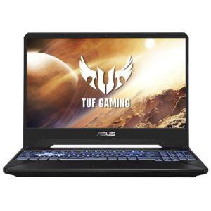 Asus TUF Gaming FX505D 15.6' FHD AMD Ryzen 5 3550H 8GB 512GB SSD + 1TB HDD WIN10 HOME NVIDIA GTX1650 4GB Backlit RGB Keyboard 3CELL 2YR WTY W10H AMD
