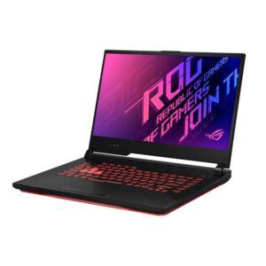 Asus ROG Strix G15 15.6' FHD Intel i7-10750H 16GB 512GB SSD WIN10 HOME NVIDIA Geforce GTX1650TI 4GB RGB Backlit Keyboard 2YR W10H Gaming Notebook