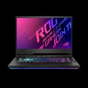 Asus ROG Strix G15 15.6' FHD Intel I7-10750H 16GB 512GB SSD WIN10 HOME NVIDIA Geforce GTX1660TI 6GB RGB Backlit Keyboard 2YR W10H Gaming Notebook