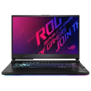 Asus ROG Strix G17 17.3' FHD Intel i7-10750H 16GB 512GB SSD WIN10 HOME NVIDIA GeForceRTX2070 8GB RGB Backlit Keyboard 2YR WTY W10H Gaming Notebook