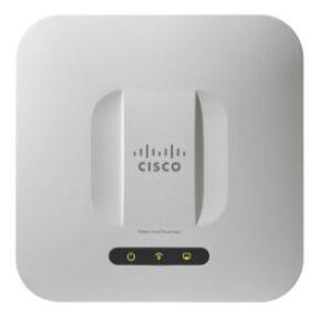 CISCO WAP551-A-K9 SINGLE RADIO 450MBPS ACCESS POINT WITH POE (FCC) 802.11N (LS)