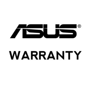Asus 1 Year Extended Local Warranty Suits K & X Series from 1 year to 2 years Total Physcial Item