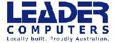 2 Years Leader Onsite Warranty Parts & Labor Australia Wide