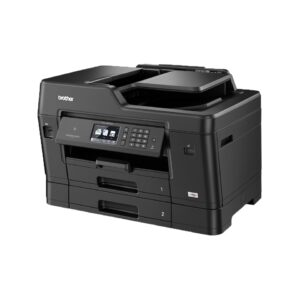Brother J6930DW Professional A3 Colour Inkjet MFC with 2-Sided Printing, Dual Paper Trays, and A3 2-Sided Scanner