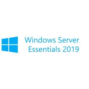 Microsoft Server Essentials 2019 ( 1 - 2 CPU ) OEM Pack