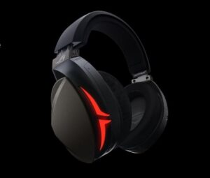 ASUS ROG STRIX Fusion F300 Gaming Headset Virtual 7.1 Channel Fusion 300, PC, PS4, Xbox One and Mobile Devices