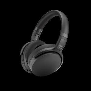 EPOS   Sennheiser Adapt 360 Double-Sided Bluetooth® Headset Black w/ BTD800 USB Dongle & Storage Pouch, Teams Certified, 2 Year Warranty