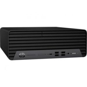 HP ProDesk 400 G7 SFF Intel i5-10500 8GB 256GB SSD WIIN10 PRO DVDRW Intel630 KB+Mouse 1YR ONSITE WTY W10P Small Form Factor Desktop (2J3D8PA)